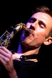 Mike Fletcher - Photos © John Watson/jazzcamera.co.uk