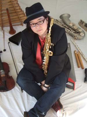 Charlotte Glasson