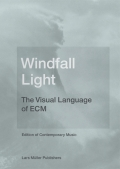 Windfall light cover