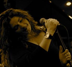Sara Colman (Picture: Bill Shakespeare)