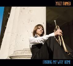 Yazz Ahmed