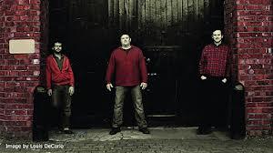 Tom Bancroft's Trio Red