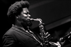 Soweto Kinch (Picture © Garry Corbett)