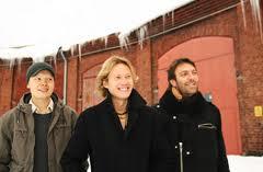 The Alexi Tuomarila Trio