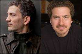 Brad Mehldau and Kevin Hays
