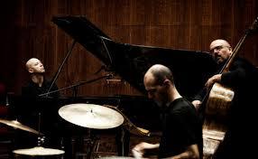 The Stefano Battaglia Trio