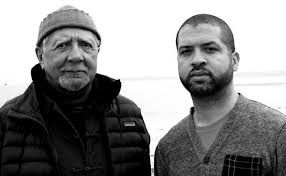 Charles Lloyd and Jason Moran