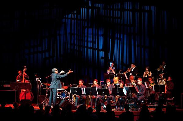 The Nu Civilisation Orchestra.