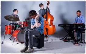 The Greyish Quartet