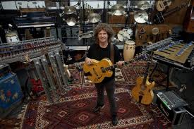 The current Pat Metheny band
