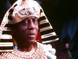 Sun Ra - now back on Saturn