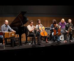 The Christian Wallumrød Ensemble