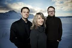 The Sunna Gunnlaugs Trio