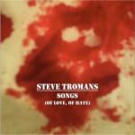 Steve Tromans - Steve Tromans - Songs of Love and Hate - cover