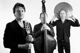 The Maciek Pysz Trio
