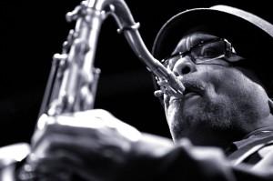 Jean Toussaint (Photo © John Watson/jazzcamera.co.uk)