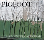 Pigfoot cover