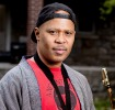 Steve Coleman - Allentown Pennsylvania Project 20140239