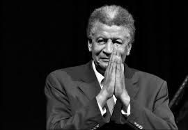 A South African at the London Jazz Festival: Abdullah Ibrahim