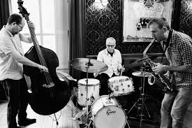 The Mike Fletcher Trio