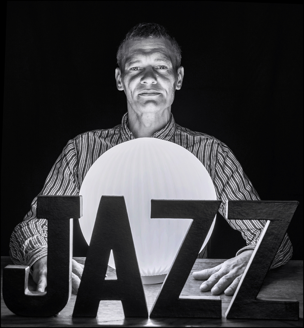 Portrait in Jazz Chris Bowden jazzbreakfast mix