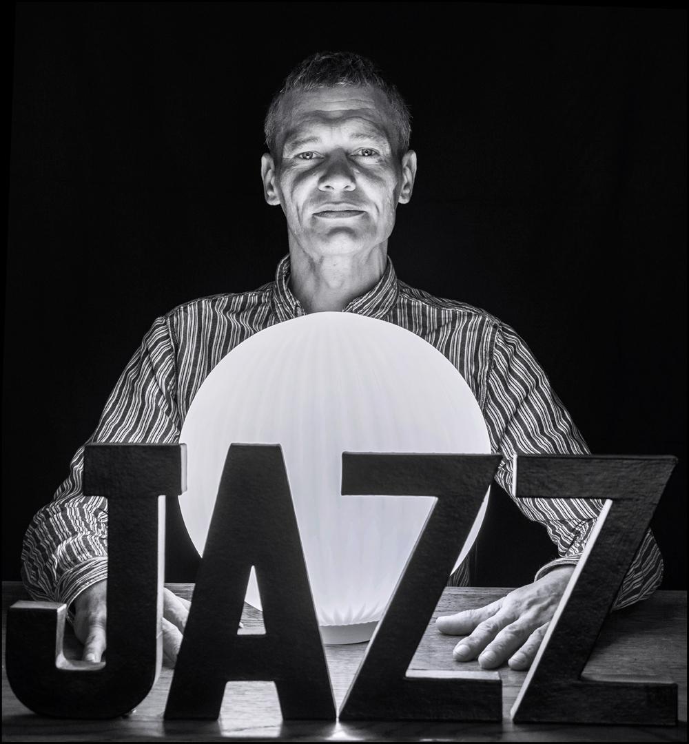 Portrait in Jazz Chris Bowden jazzbreakfast mix
