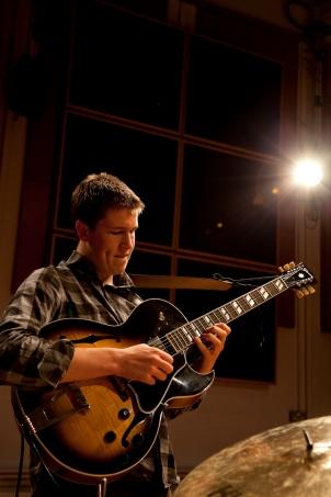 Ben Lee (Photo © William Ellis)
