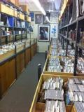 The Jazz Record Center in New York