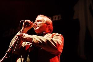 Tony Dudley-Evans