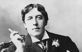 "Oscar Wilde - ""hope over experience""."