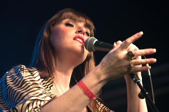 Natalie Williams (Photo © John Watson/jazzcamera.co.uk)