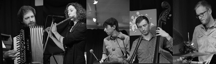 The Ivo Neame Quintet at The Red Lion (Photo © Brian Homer)