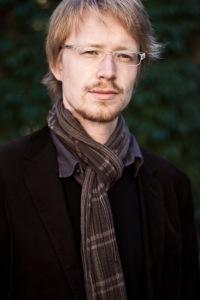 Jonas Pirzer (Photo © Nils Brederlow)