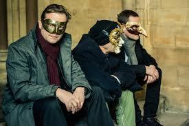 The Phil Robson Organ Trio