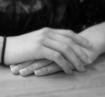 Alicia hands