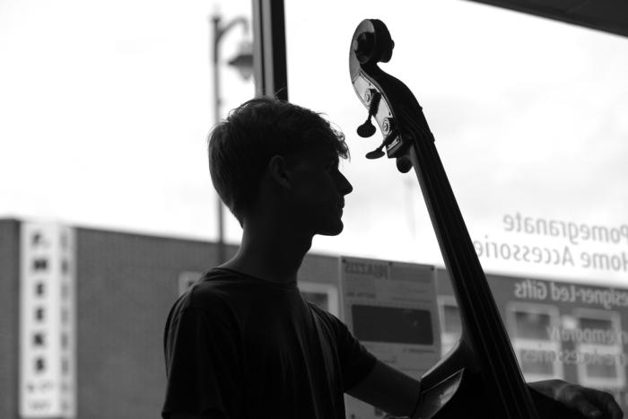 Nick Jurd (Photo © Brian Homer)