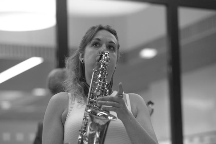 Rachael Cohen (Photo © Brian Homer)