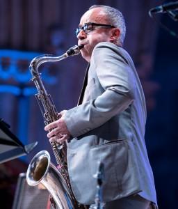 Julian Argüelles (Photo © John Watson/jazzcamera.co.uk)
