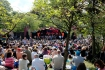 Mostly Jazz, Funk & Soul Festival on Sunday (Photo © Brian Homer)