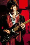 A way with words: Robbie Robertson