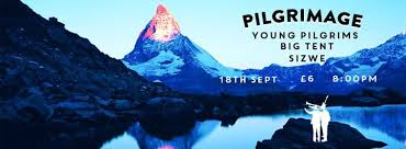 pilgrimage sept
