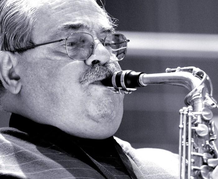 Phil Woods (Photo © John Watson/jazzcamera.co.uk)