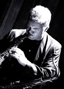 Iain Ballamy (Photo © John Watson/jazzcamera.co.uk)