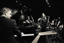 The Ronnie Scott's Quintet