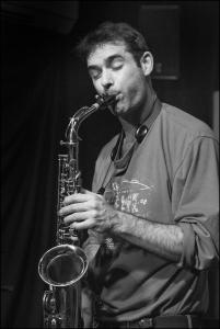 Tommaso Starace (Photo © Garry Corbett)
