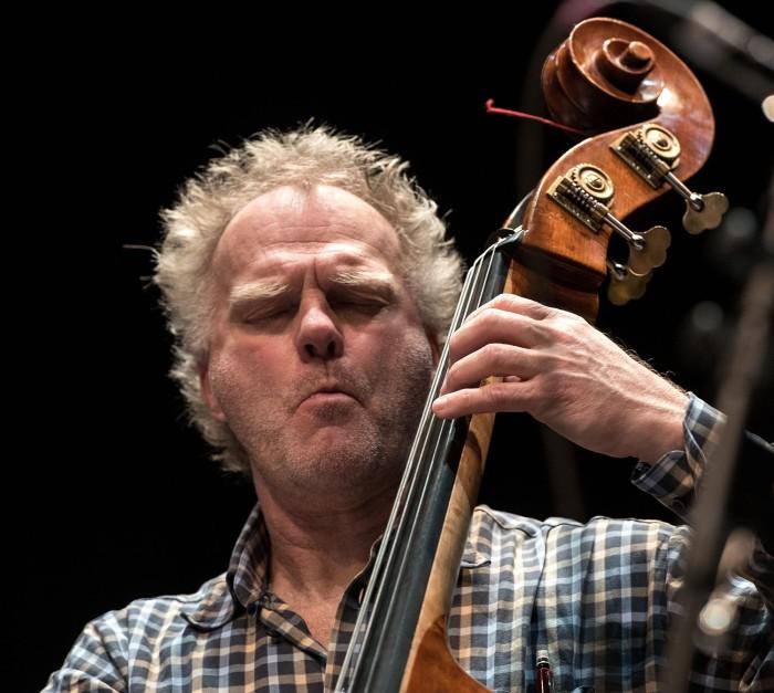 Anders Jormin (Photo © John Watson/jazzcamera.co.uk)