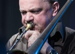 Jeremy Price (Photo © John Watson/jazzcamera.co.uk)