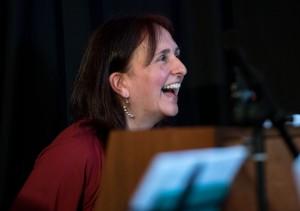 Kate Williams (Photo © John Watson/jazzcamera.co.uk)