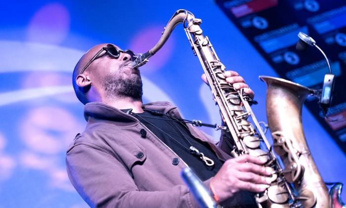 Marcus Strickland (Photo © John Watson/jazzcamera.co.uk)