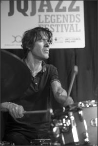 Miles Levin (Photo © Garry Corbett)